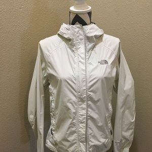 The North Face Jacket Women's Off White